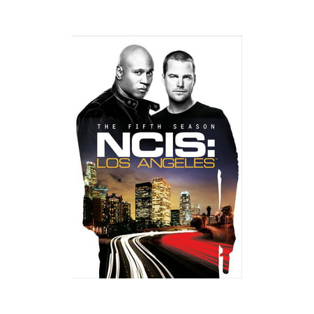 NCIS: Los Angeles - The Fifth Season - Halloween Events Bars Los Angeles