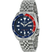 Seiko Men's Automatic Diver Self Winding Stainless Steel Watch SKX009K2