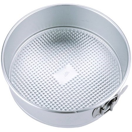 Wilton Aluminum Springform Pan, 9in