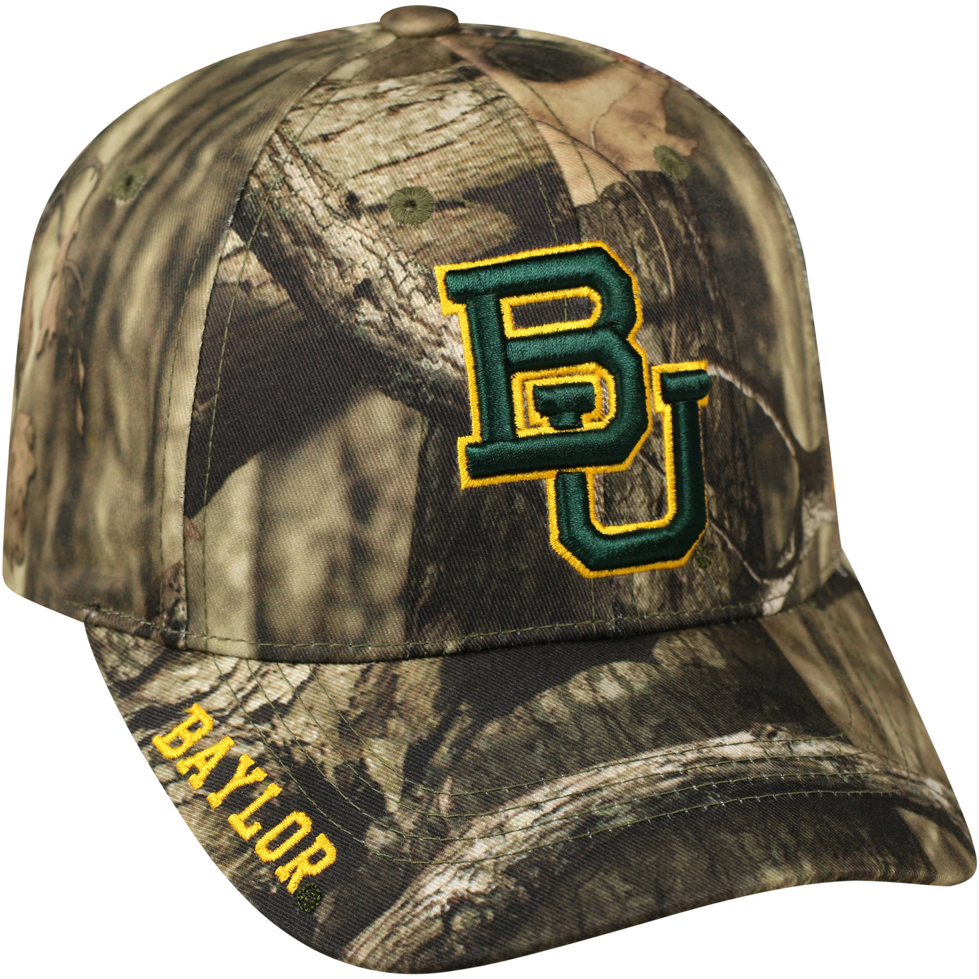 NCAA Men's Baylor Bears Mossy Cap