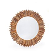 Round Sunshine Mirror