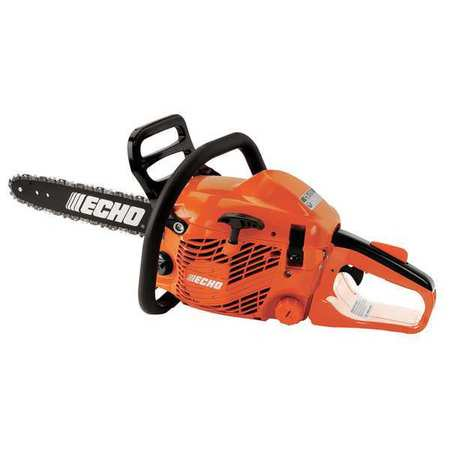 ECHO CS-310-14 Chain Saw, Gas, 14 In. Bar, 30.5CC