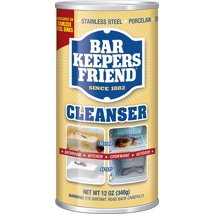 Bar Keepers Friend Cleanser