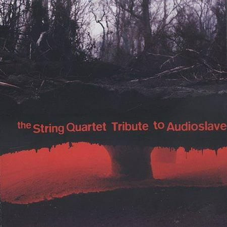 The String Quartet Tribute To Audioslave