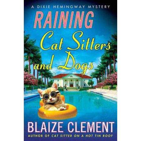 Raining Cat Sitters and Dogs - eBook (Raining Cats)