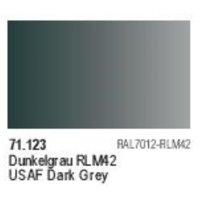 USAF Dark Grey New
