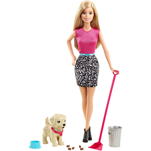Barbie Potty Trainin' Pup