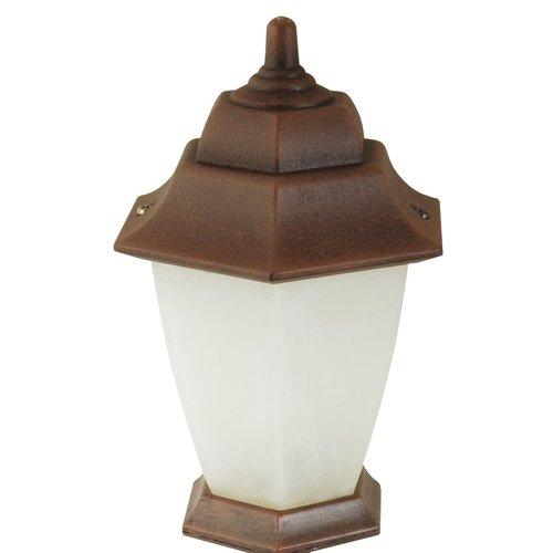 Moonrays Cornell-Style Low Voltage Metal Path Light,11-Watt Lamp