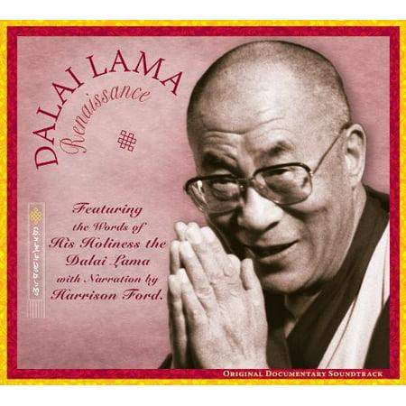 Dalai Lama Renaissance   O S T   Dig   Eco