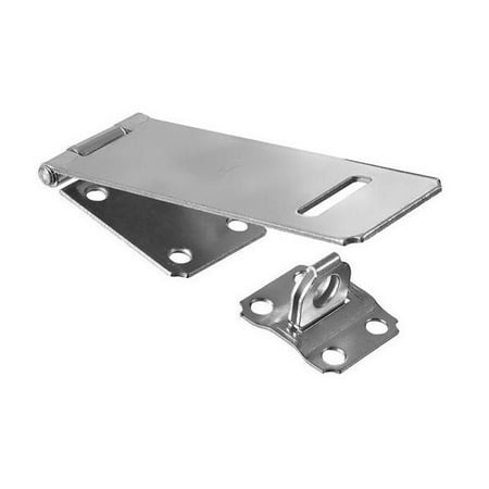 World 20700475 Safety Hasp - Fixed Concealed 6