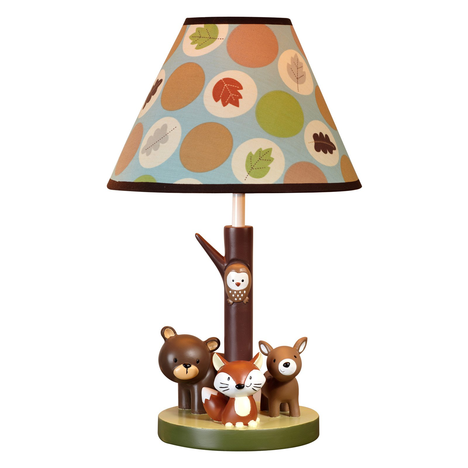 Carter's Friends Table Lamp