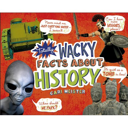 Books About Halloween History (Mind Benders: Totally Wacky Facts about History)