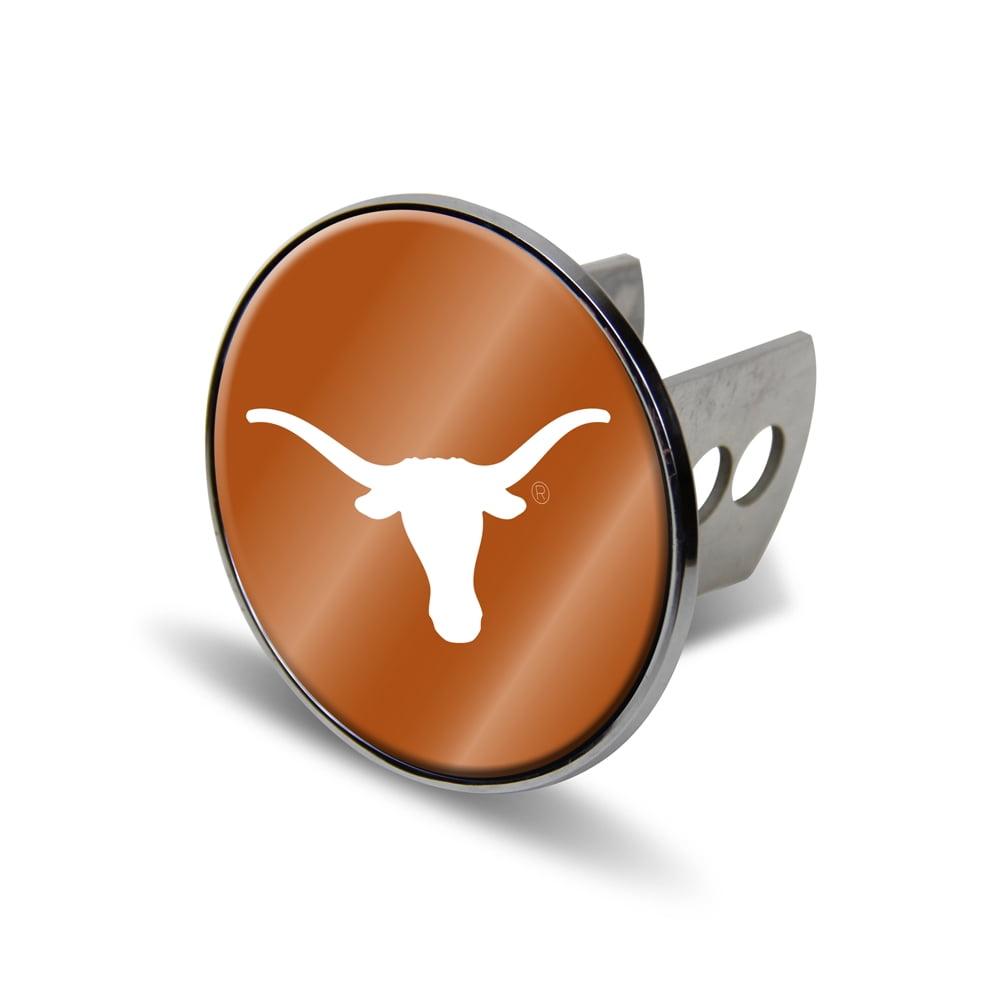 Texas Longhorns NCAA Laser Cut Hitch Cover