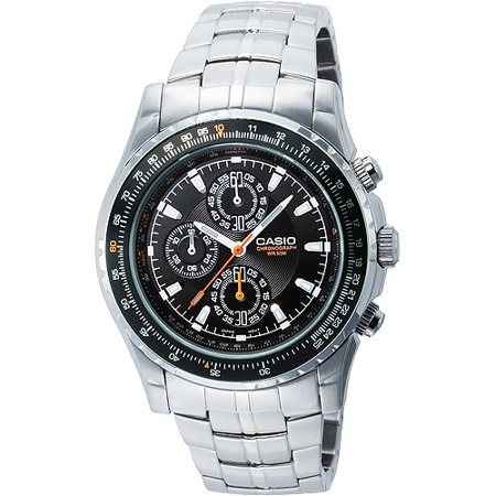 Casio Mens 10 yr battery Casual Watch