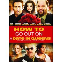 How To Go Out On A Date In Queens (DVD)