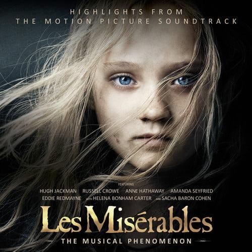 Les Miserables (Highlights) Soundtrack