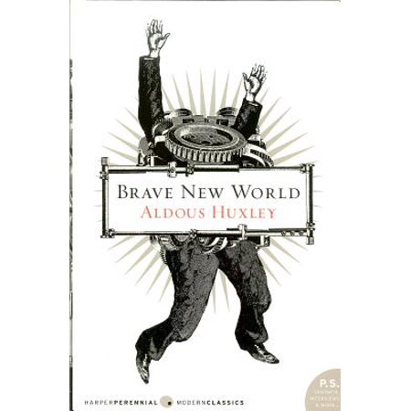 Brave New World (Brave New World And Brave New World Revisited)