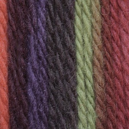Patons Classic Wool Worsted Yarn: Harvest