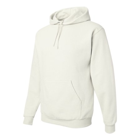 Jerzees - NuBlend Hooded - Jerzees Long Sleeve Sweatshirt