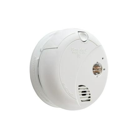 120v Smoke Alarm - BRK 7020B 120V SMOKE ALARM