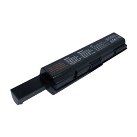 Toshiba Satellite And Satellite Pro M200 M205 12 Cell Battery