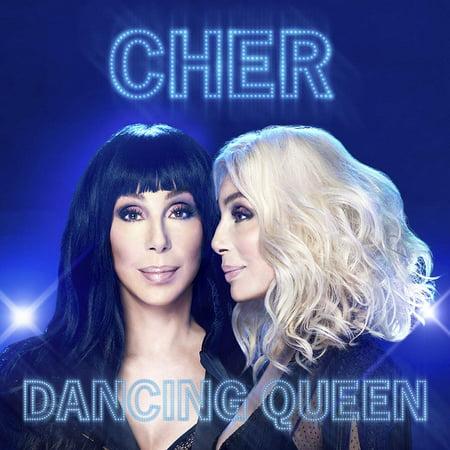 Dancing Queen By Sonny Cher Format Audio CD Designs Multi Format Cd
