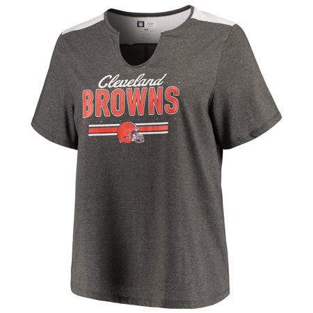 Cleveland Browns Nfl Plus  Womens  Team Fanwear (Cleveland Browns Decor)