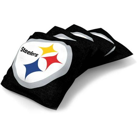 Wild Sports NFL Pittsburgh Steelers XL Bean Bag