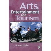 Arts, Entertainment and Tourism - eBook