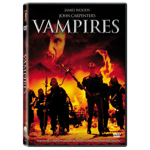John Carpenter's Vampires (Full Frame)