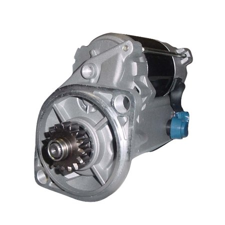 41df79eb5d933 TY6715 New Starter For John Deere Tractor 1070 4475 5575 650 670 750 770  850 +