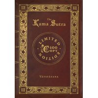 The Kama Sutra (100 Copy Limited Edition) (Hardcover)