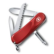 Swiss Army Junior 9 Swiss Army Knife, Laptop blades Swiss type red Knife SD Tripod Parts and OrangeBlack Swissgear Sherpa Round lock 58mm Folding 10.., By Victorinox