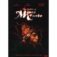 The Count of Monte Cristo (DVD)