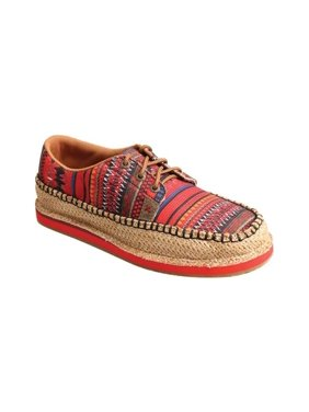 Women's Twisted X WCL0008 Driving Moc