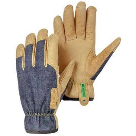 Hestra Gloves 233396 Kobolt Garden Glove 44 Denim Large Size 9