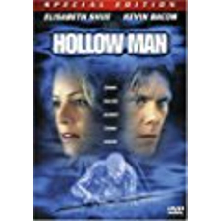 Hollow Man (Special Edition) - Kim Possible Halloween Special