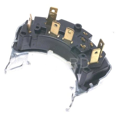 1970-1972 Buick GS 455 Neutral Safety Switch