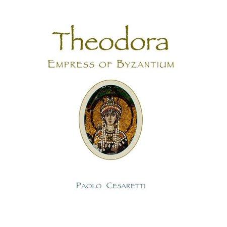 Theodora - eBook](Theodora Callum)