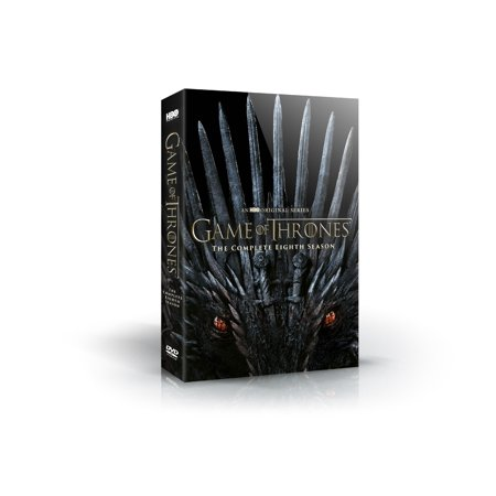 Game of Thrones: Season 8 (DVD + Digital Copy) ()