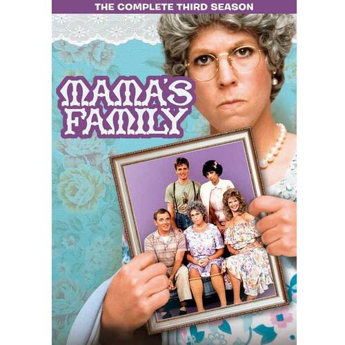 Mama's Family: The Complete Third Season