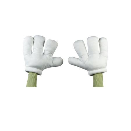 Cartoon Hands Child Gloves](Cartoon Hand Gloves)