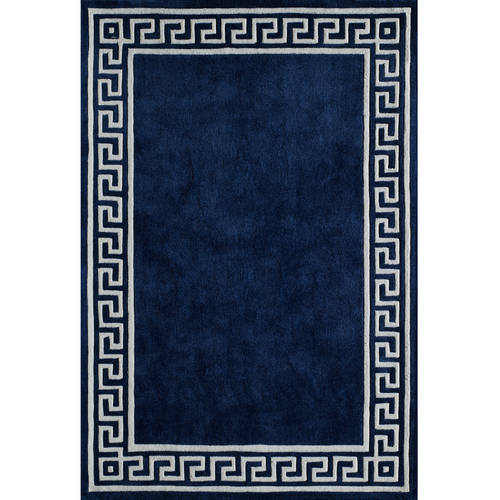 Momeni Bliss Key Border Area Rug