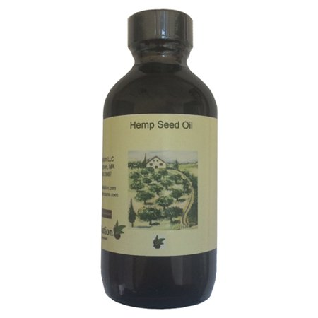 Hemp Seed Oil - Hemp Accessories Hemp Wallets