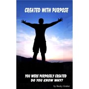 Created With Purpose - eBook