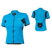 Celina Women's Cycling Jersey Large Sky