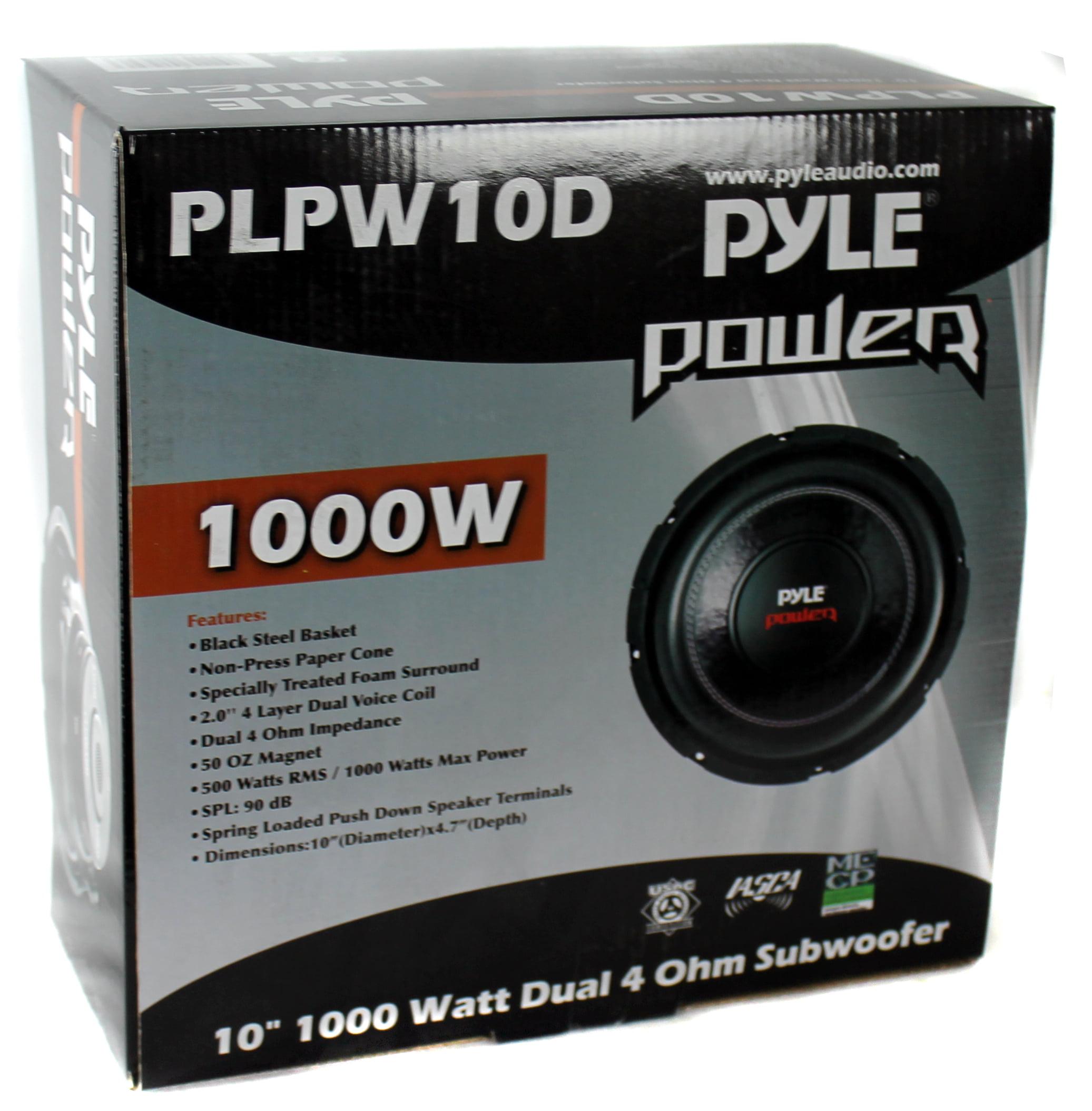 PYLE PLPW10D - 10