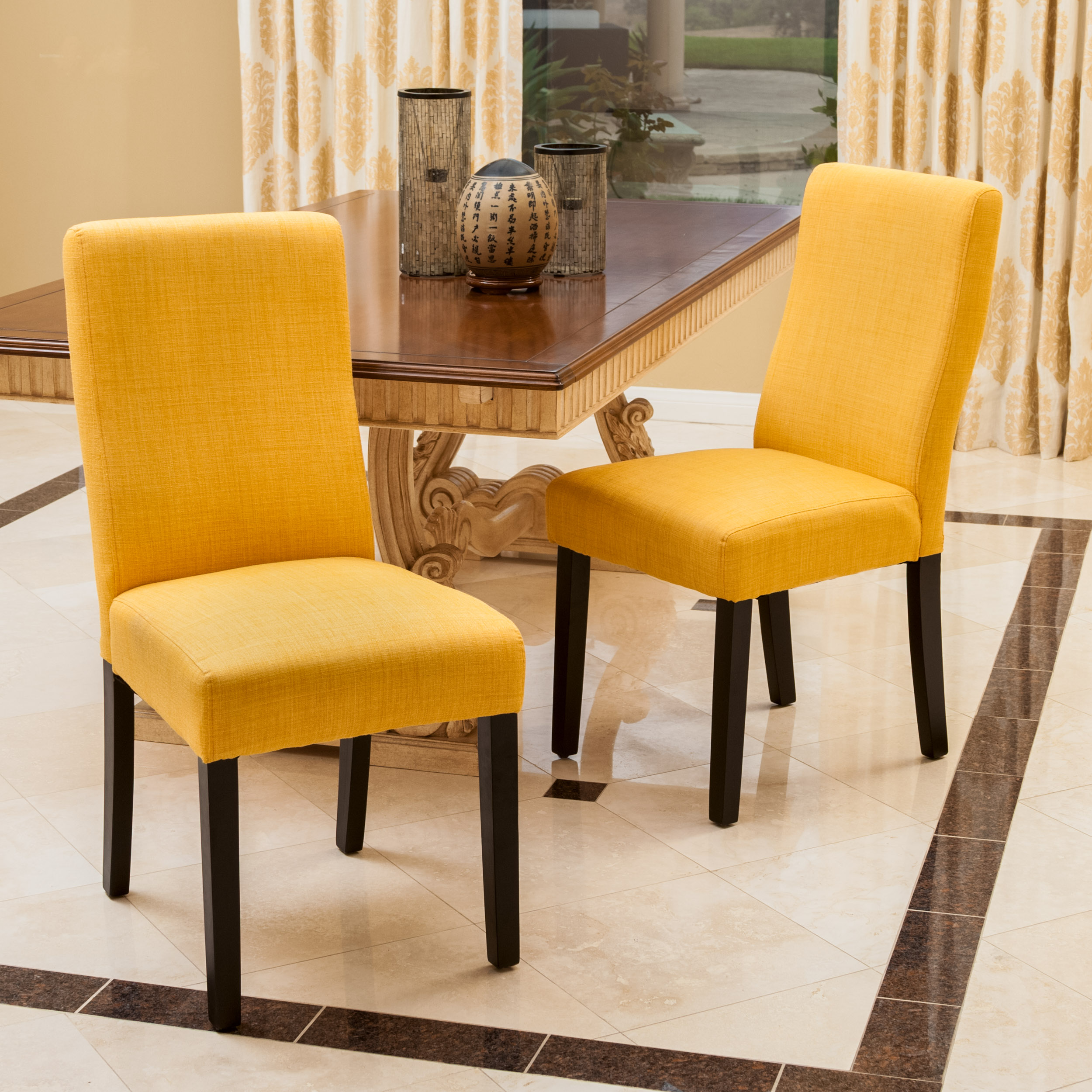 Layla Dining Chair (Set of 2)