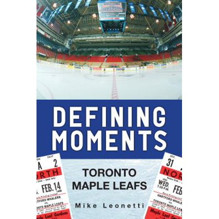 Defining Moments : Toronto Maple Leafs](Toronto Maple Leafs Halloween Party)