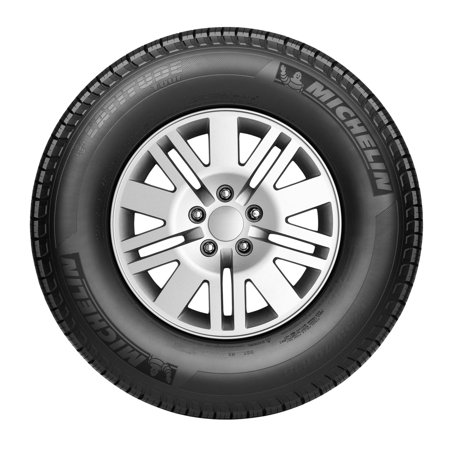 Michelin Latitude Tour Highway Tire P225/65R17 (Best Price For Michelin Tire Size 225 50r17)